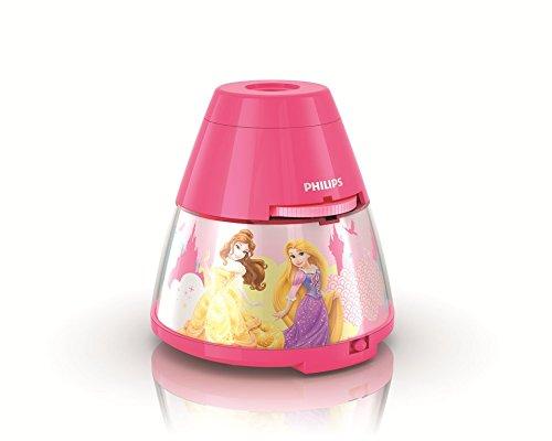 Philips 717692848 Disney Princess Projector