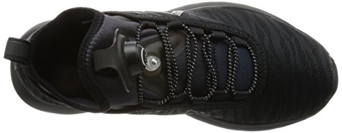Reebok Women's Pump Plus Flame Running Shoes Black (Nero Black) SlMXA