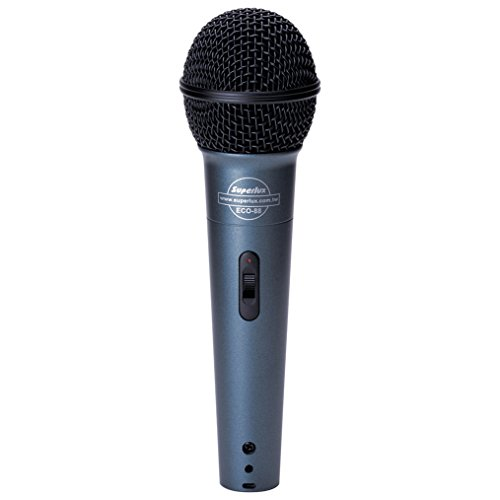 Superlux ECO 88S Vocal Dynamic Microphone