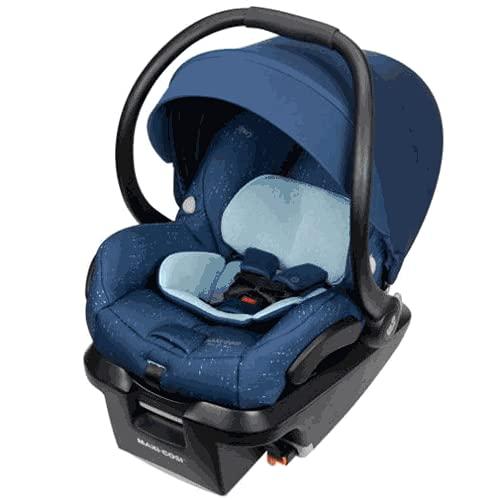 Maxi-Cosi Mico Xp Max Infant Car Seat, Sonar Blue - Purecosi