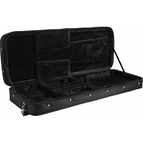 On Stage GPCE5550 Poly Foam Electric Guitar Case