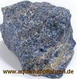 Aprox. 1Kg Sodalita, piedra decorativa, Acuario, Terrario