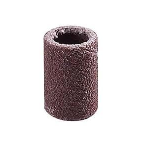 Dremel 120-Grit Sanding Bands, 438 1/4-Inch, 6-Pack