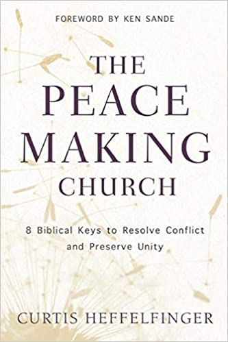 Peacemaking Church