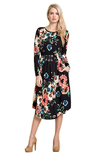 32 24 35 dress size - 8