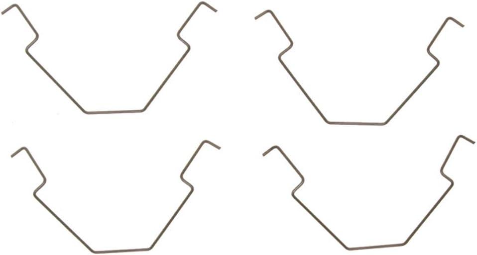 Raybestos H6030 Professional Grade Disc Brake Pad Drag Reduction Clip