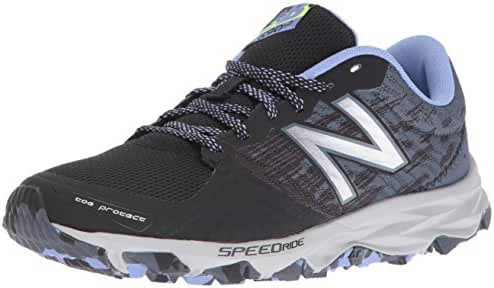 New Balance Women's wt690v2 Trail Running Sneaker