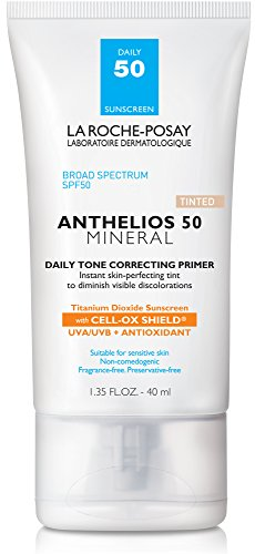 Anthelios Tinted Sunscreen