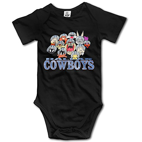 Baby Onesies Dallas Cowboy Cheerleaders Newborn Clothes Short (Dallas Cowboy Cheerleader Outfits)