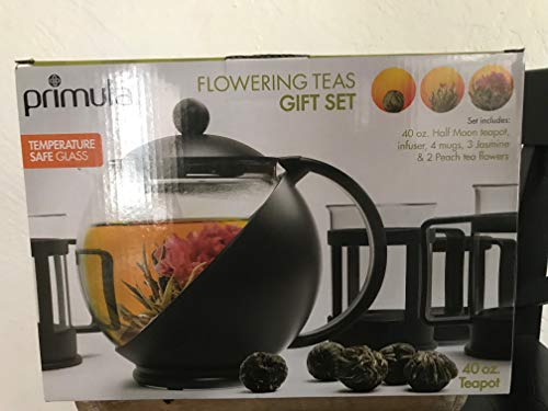 Flowering Teas Gift Set