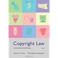 Copyright Law: Cases and Materials (v2.0)