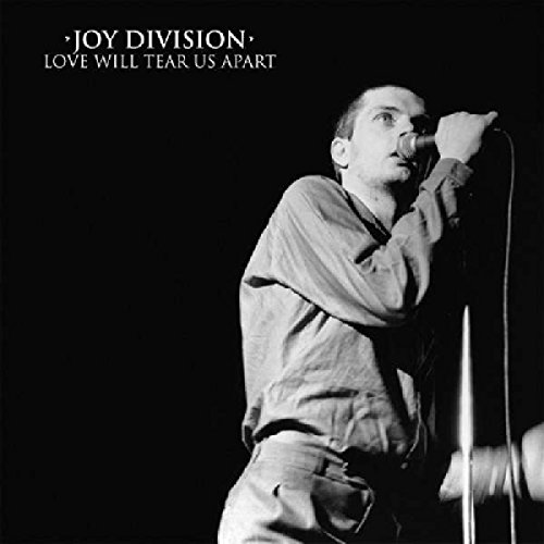 Vinilo : Joy Division - Love Will Tear Us Apart (Remastered, Remix)