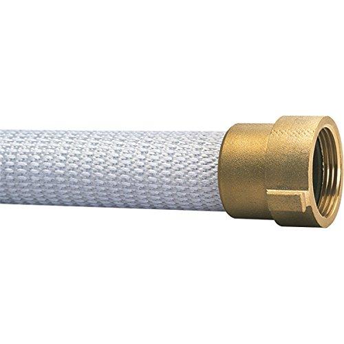 FireTech Rack & Reel Hose, Brass NST Coupled, 1 1/2'' x 50',(2 pack)