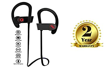 Micromax Canvas Elanza 2 Bluetooth Headset Amazon In Electronics