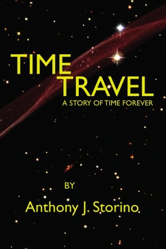 Download Time Travel: A story of time forever pdf epub
