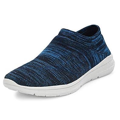 Bourge Men's Loire-z56 Running Shoes