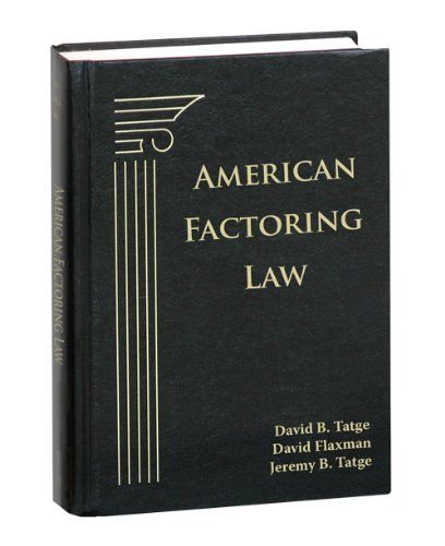 American Factoring Law