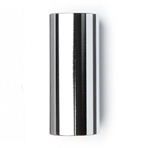 Guitar Steel Slide - Dunlop 220 Chromed Steel Slide