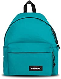 Padded PAKR Backpack (SURF Blue). Eastpak
