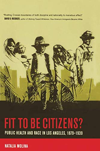 Fit to Be Citizens? (American Crossroads)
