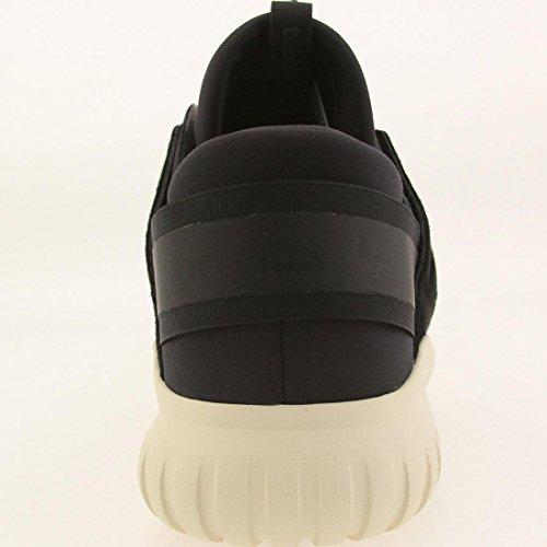 Adidas Mænds Rørformet Nova Sort S74822 Y9FdU3xw