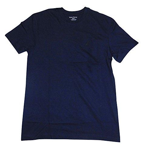 NAUTICA Short Sleeve Crewneck T Shirt