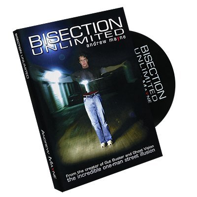 Bisection by Andrew Mayne - Book