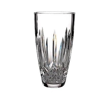 Amazon Waterford Classic Lismore Vase 7 Home Kitchen