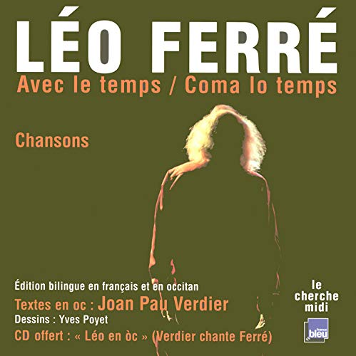 Avec Le Temps Coma Lo Temps Cd Offert Amazones Léo
