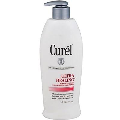Curel Ultra Healing Lotion