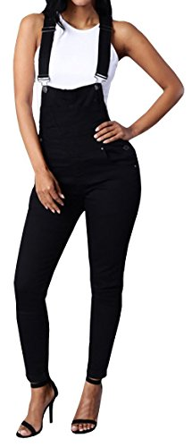 Ybenlow Womens Jogger Jumpsuit Overalls