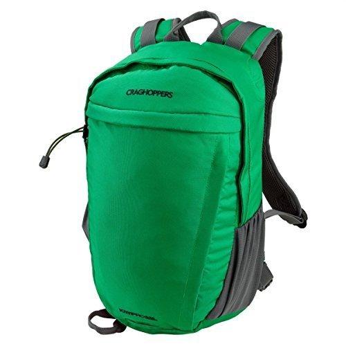 Craghoppers Kiwi Pro 22Liter Hiking Walking Rucksack Rucksack Tasche in leuchtenden grün