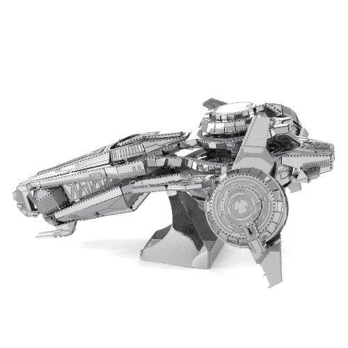 Fascinations Metal Earth 3D Laser Cut Model - HALO Forerunner Phaeton 5061295