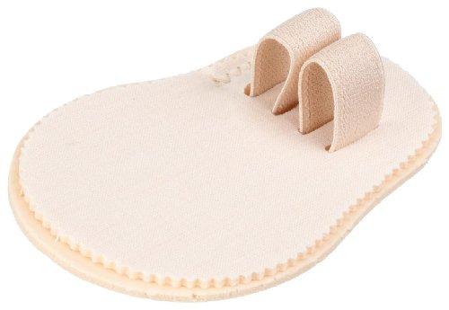 Berkemann 50008157002990 - Plantilla para zapatos unisex Beige