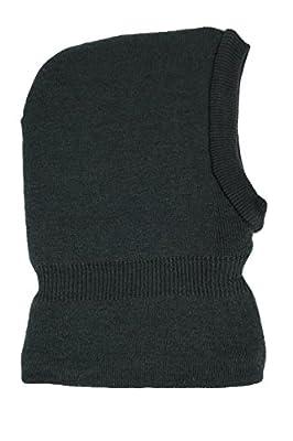 N'Ice Caps Men's Warm Sherpa Lined Knitted Balaclava Headwear