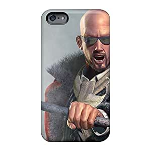 Iphone 6 Gqa1726IVYg Customized Trendy Mr Big Band Image Shock Absorbent Hard Phone Cases -CharlesPoirier