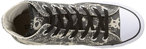 Converse CT Hi Parchment/Black/Wht Womens Fashion-Sneakers 549632C Parchment/Black uPZXGSZdFx