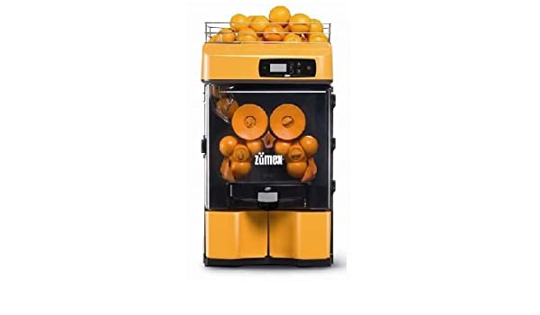 Amazon.com: Zumex Versatile Pro Orange Citrus Juicer Versatileproorange: Industrial & Scientific