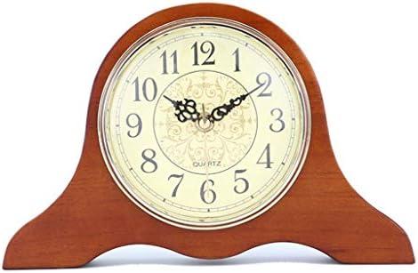 relojes de chimenea familiares Reloj de sobremesa, madera, sin ...