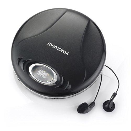 Memorex  Personal CD Player with Anti - American Player Cd Digital Audio