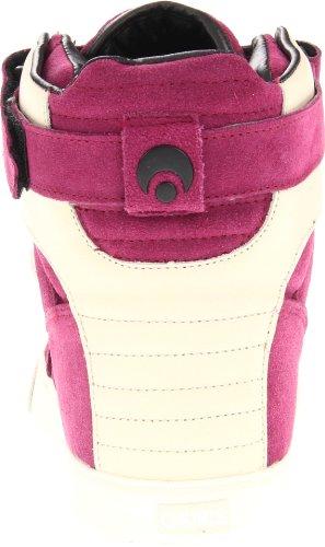 OSIRIS RHYME REMIX diseño de Black Cream Morado - violeta