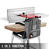 VEVOR Jointers Woodworking 8 Inch Benchtop