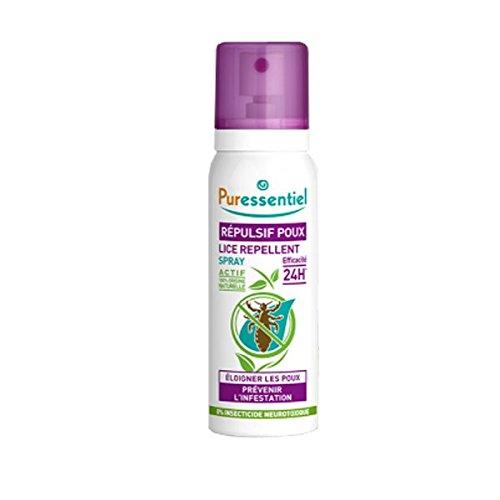Puressentiel Repellent Lice Spray 200ml 3401560123388