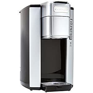 Cuisinart One Cup Coffee Maker