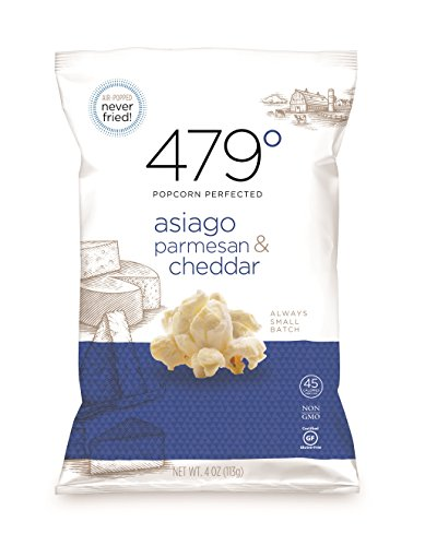 479 Degrees Artisan Popcorn Parmesan product image
