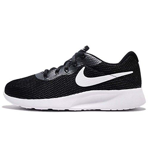 white black Fitness Noir Femme Racer black 007 Wmns Chaussures Tanjun Nike De BTnpxqA66w