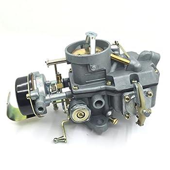 Image of carburetor carb 11963 1964 1965 1966 1967 1968 1969 fit for FORD AUTOLITE 1100 CARBURETOR 6cyl. Carburetors