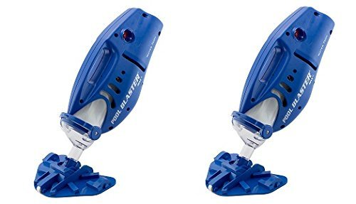 - Pool Blaster Max Li Pool & Spa Cleaner (2-(Pack))