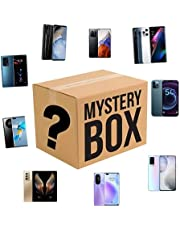 Mystery Box Electronics, Mystery Boxes Random, Birthday Surprise Box, Lucky Box for Adults Surprise Gift,Random Smartphone, Best Gift for Holidays