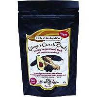 Little Zebra Food Co. Ginger Carob Buds 85 g, 85 g